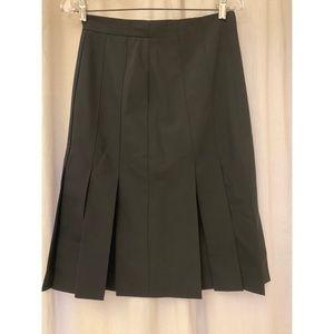 Tibi thick fringe skirt